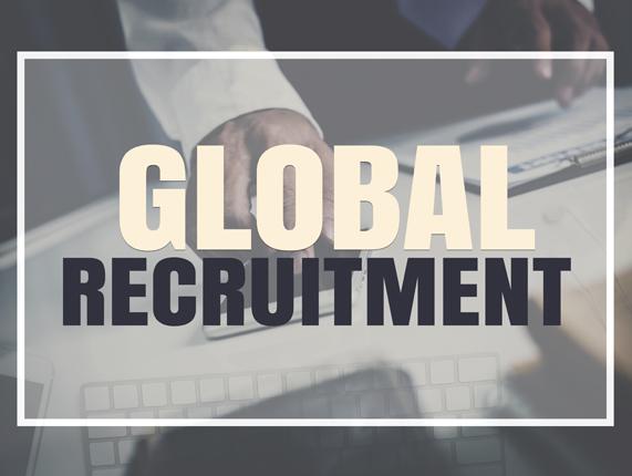 Overseas Manpower Recruitment Services